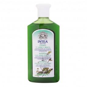 Intea® GREEN TEA and MINT...