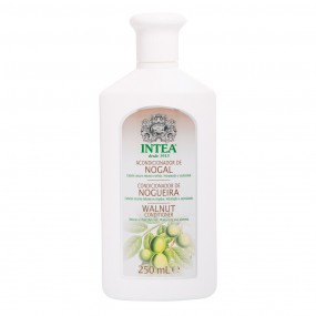Intea® WALNUT Hair conditioner special for dark and colouring hair