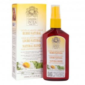 Camomila Intea® NATURAL BLOND Hair lightening lotion